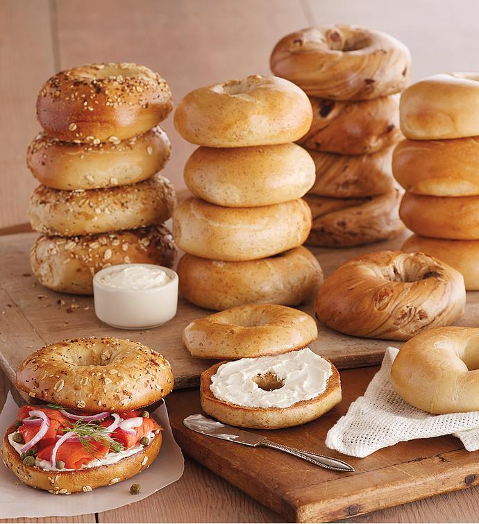 English Muffins & More